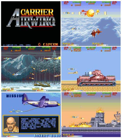 Flugzeug Kampfspiele